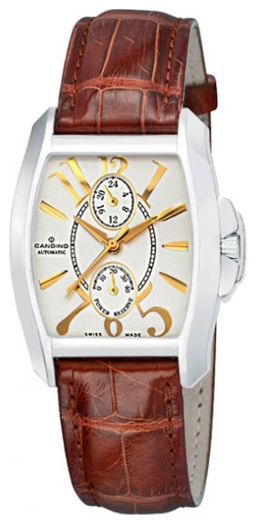 Швейцарские часы оригинал CANDINO C4303 1. Купить оригинальные часы ... 4891bad6fb8